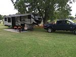 Barry and Kathi's RV